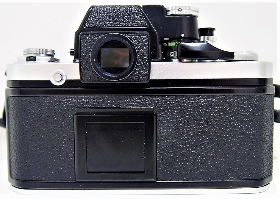 9★ ニコン Nikon F2 フォトミック A レンズ Nikon NIKKOR 50mm 1:1.4 レンズフィルター L1Bc 52mm 前部レンズキャップ ストラップ付き_画像5