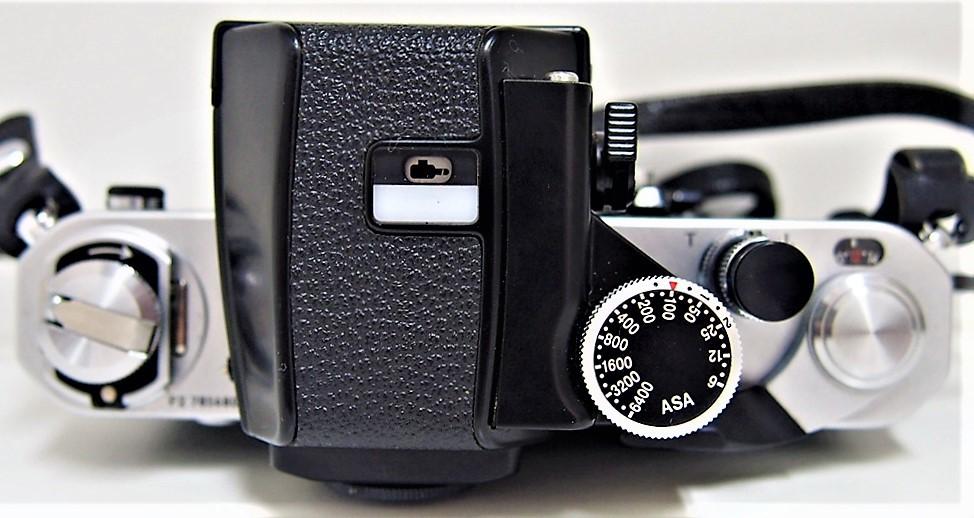 9★ ニコン Nikon F2 フォトミック A レンズ Nikon NIKKOR 50mm 1:1.4 レンズフィルター L1Bc 52mm 前部レンズキャップ ストラップ付き_画像8