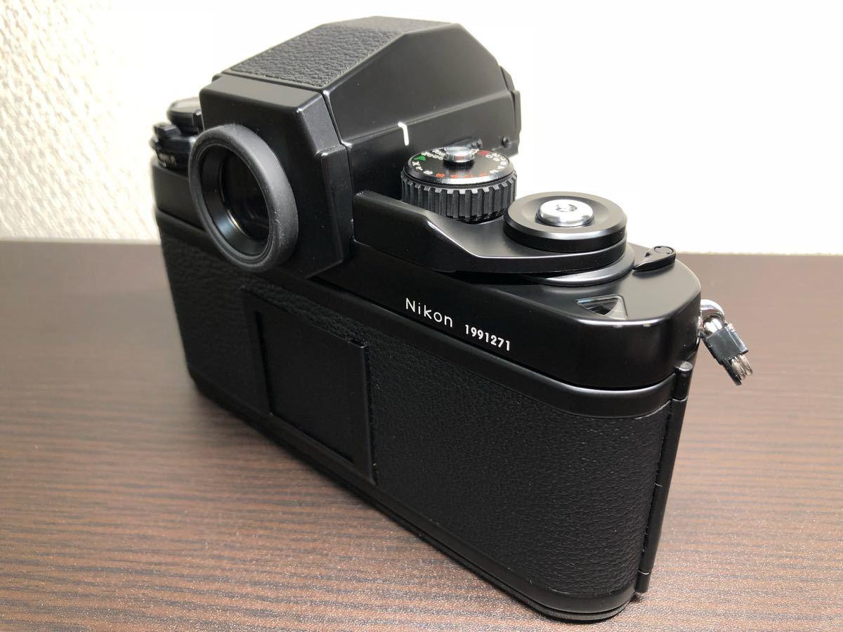 ★送料無料★ Nikon F3 HP _画像6