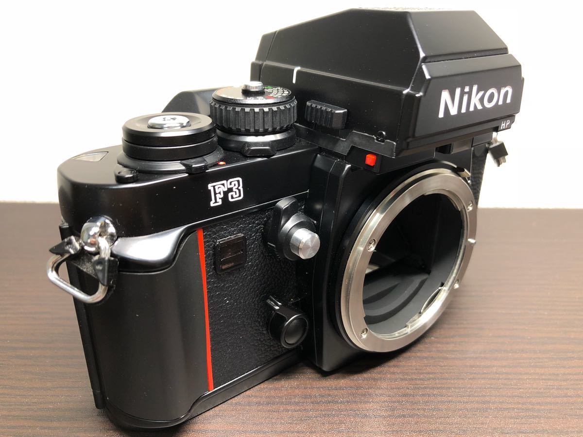 ★送料無料★ Nikon F3 HP _画像5