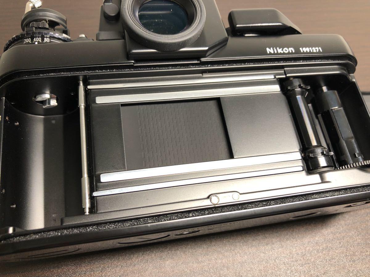 ★送料無料★ Nikon F3 HP _画像8