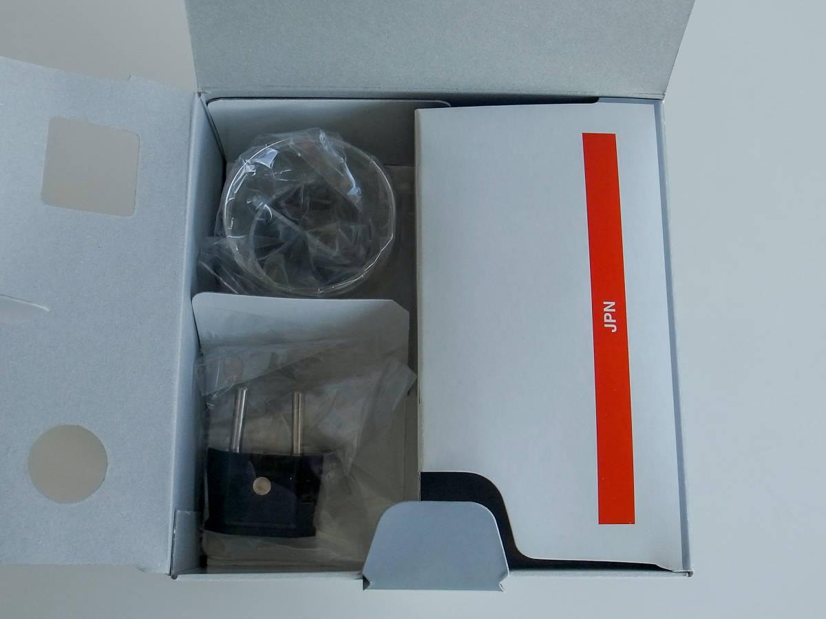 ♪♪【未使用品】Panasonic パナソニック ヘアードライヤー ナノケア 白 EH-NA56-W 国内・海外両対応 送料込 ♪♪_画像7