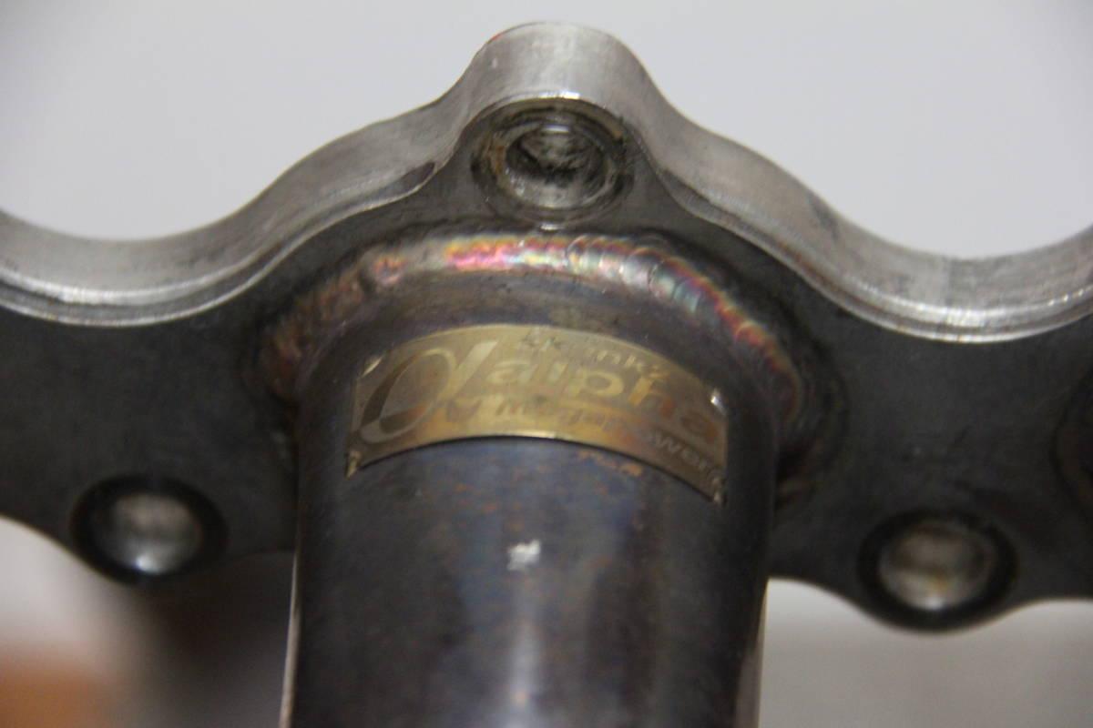 CIVIC SKANK2歧管排氣歧管EK9 B16B B16A類型R EK4 EJ1 EG6 DC型R無限SPOON環形JDM USDM外 編號:q250183541
