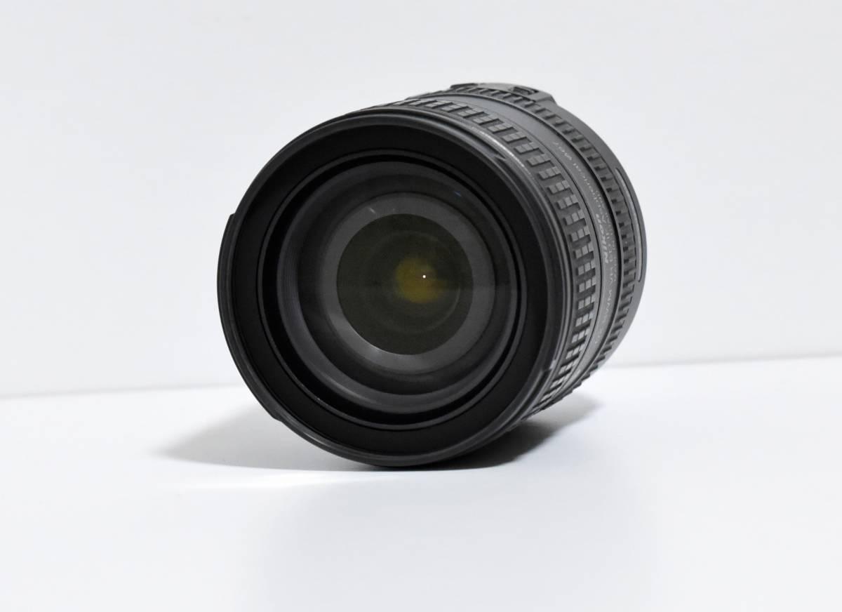 尼康AF-S DX尼克爾16-85mm F3.5-5.6 G ^ ED VR尼康相機的抖動校正原盒 編號:b351039823