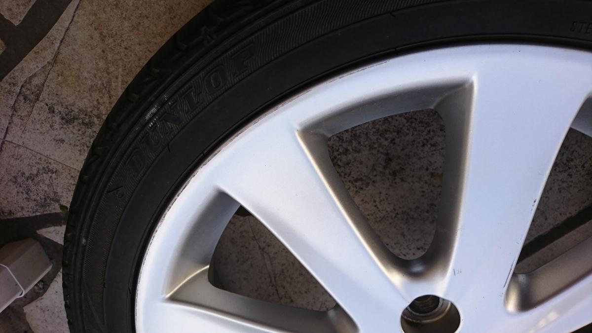 Daihatsu Move正品165 / 50R16 4件 編號:e316029842