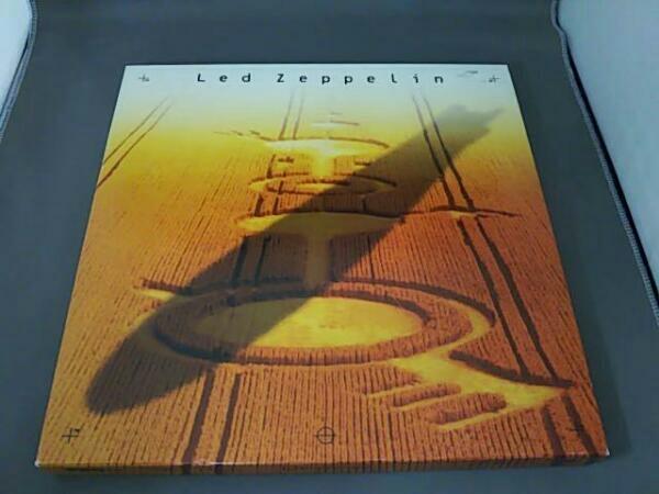 ジャンク レッド・ツェッペリン CD レッド・ツェッペリン 1968-1980_画像1