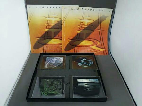 ジャンク レッド・ツェッペリン CD レッド・ツェッペリン 1968-1980_画像2