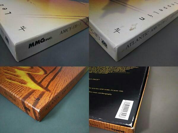 ジャンク レッド・ツェッペリン CD レッド・ツェッペリン 1968-1980_画像8