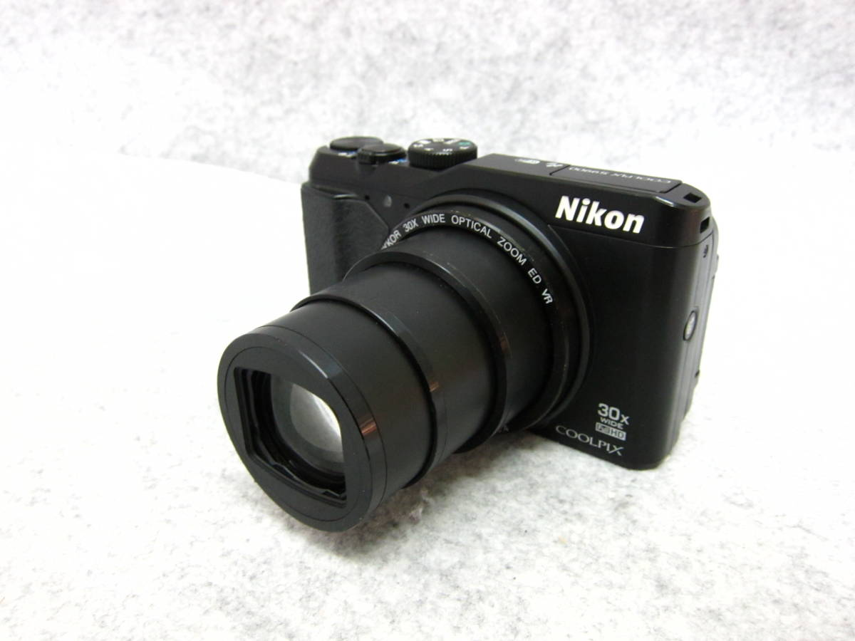 Nikon ニコン COOLPIX S9900 ジャンク品