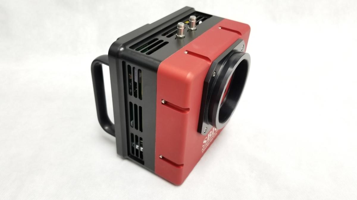 ☆最優質☆SBIG STXL-6303E冷CCD相機【免費送貨】 編號:q250559954