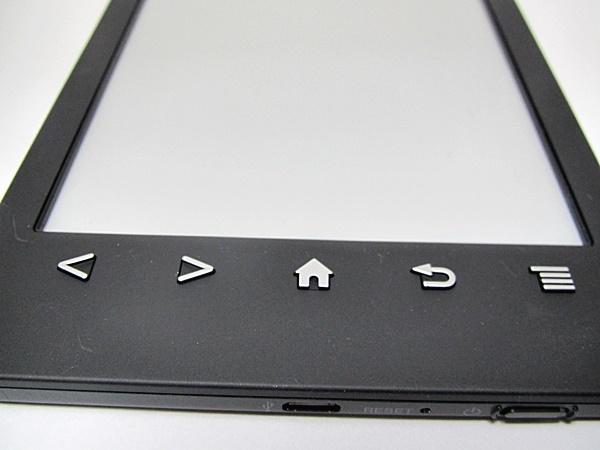 SONY ソニー Reader 電子書籍リーダー PRS-T3S ブラック Y永_画像6