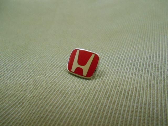 ホンダ ピンズコレクション HマークE_画像2