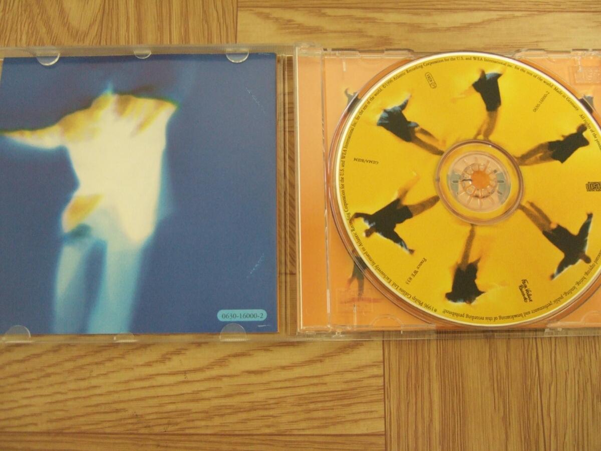 【CD】フィル・コリンズ PHIL COLLINS / Dance Into The Light_画像3