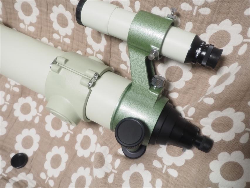 PENTAX 105 EDHF鏡筒+額外 編號:l484579200