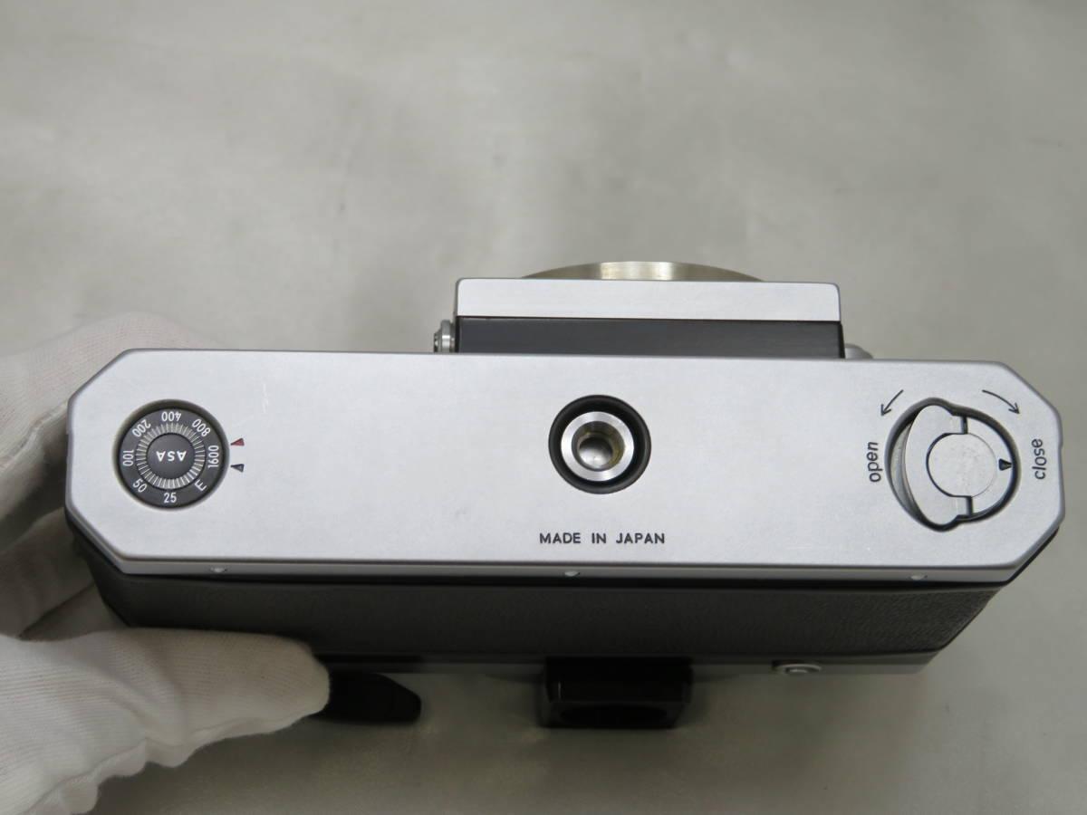 【カメラ】 ニコン Nikon F アイレベル ボディ 本体 フィルムカメラ_画像7