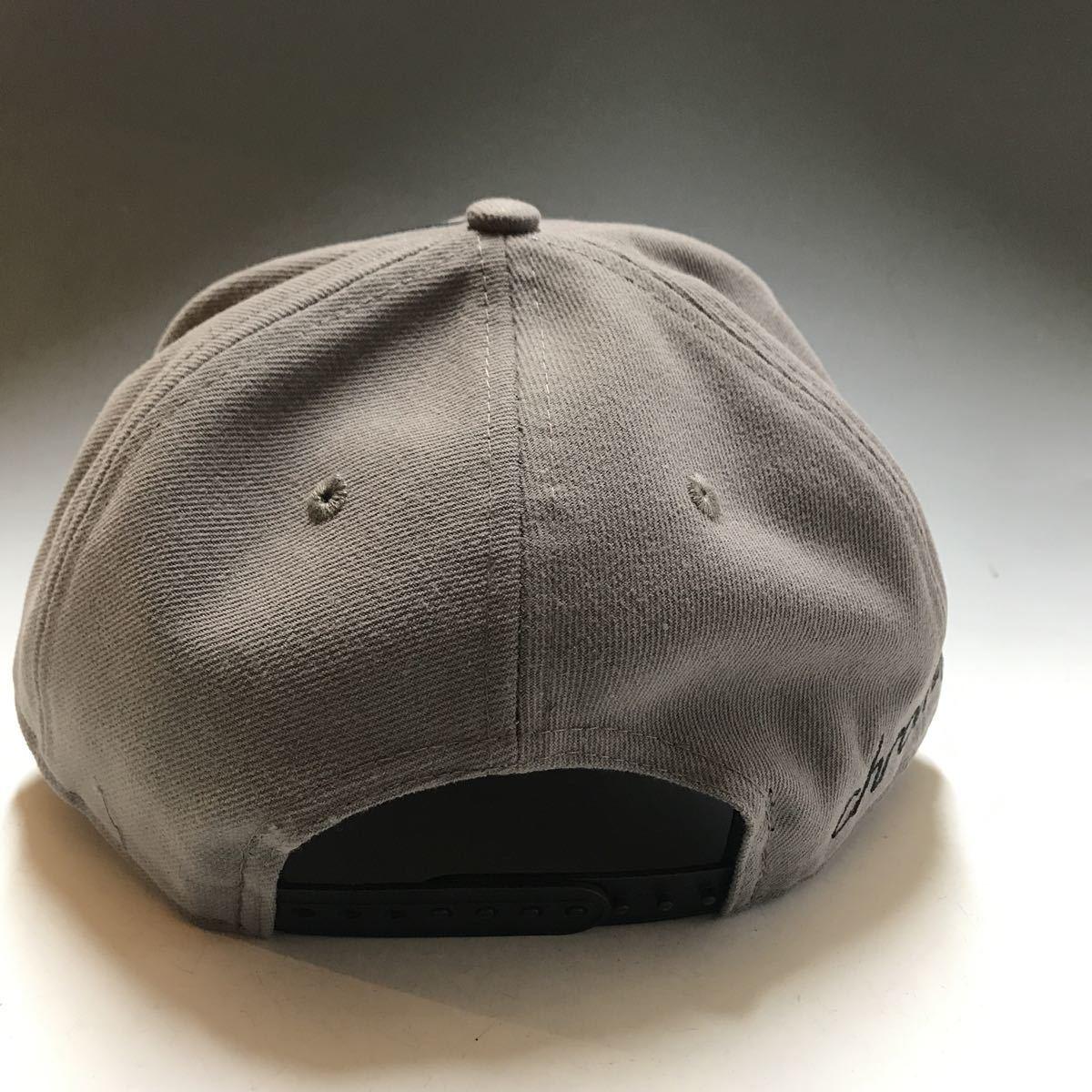 chromag Bear Reflect クロマグ ニューエラ スナップバック 9FIFTY キャップ Snapback Hat mtb マウンテンバイク クロモリ ハードテイル_画像5