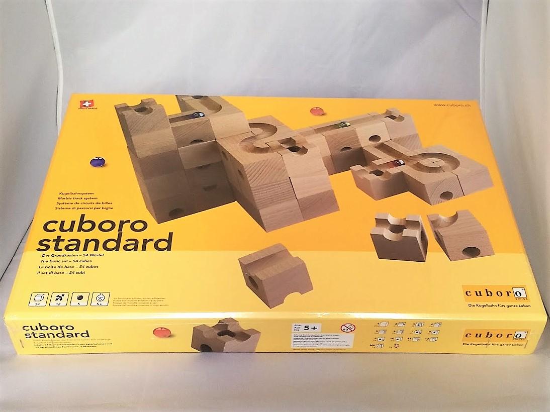 キュボロ スタンダード スイス正規品 新品