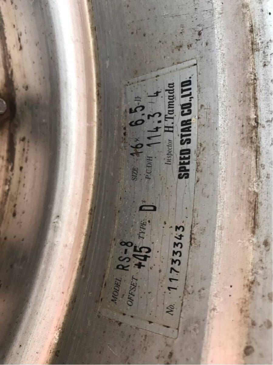 用於卡布奇諾渡邊RS-8稀有16英寸賣 編號:b350014928