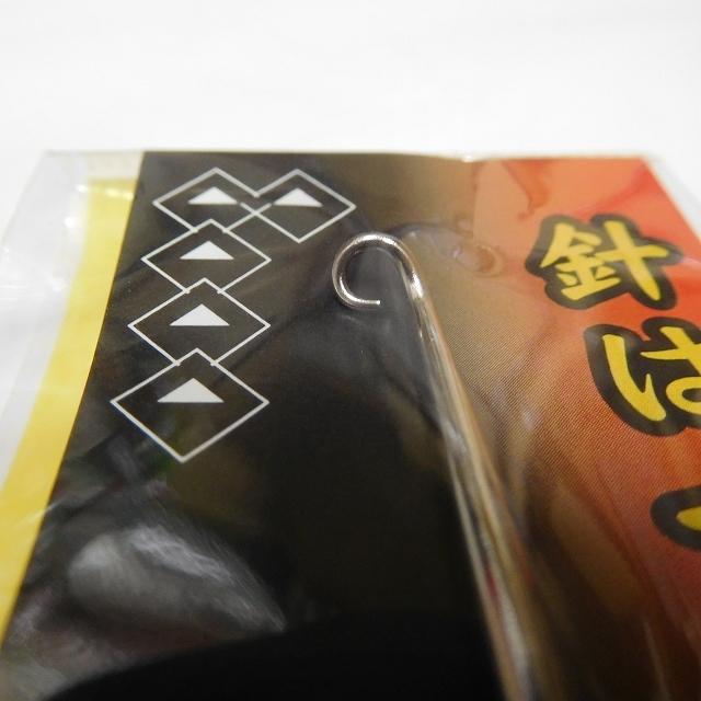 【税0円】 国産手造り ステンレス 針外し金具  【新品・未使用】_画像2