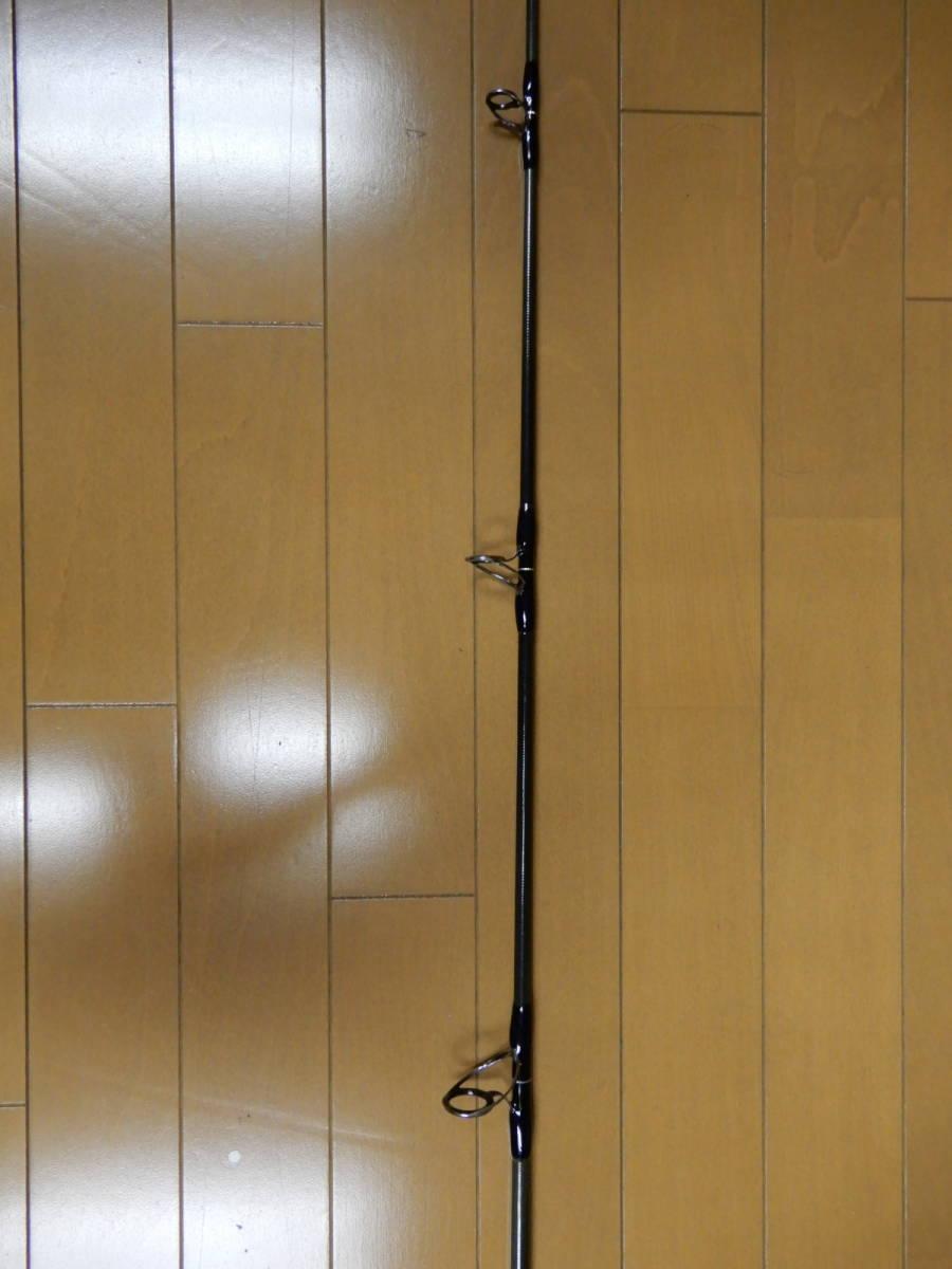 カーペンター BLC84/25 ファクトリーモデル  ブルーチェイサー  KLL ガンマ ブルーフィッシュ  _画像5