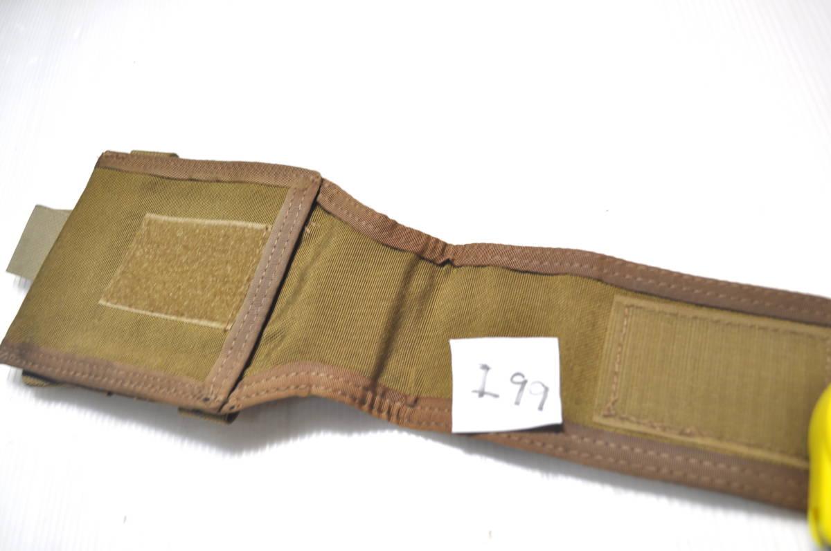 米軍放出品 TAG 実物 タクティカルアサルトギア M4 M16 M416 マガジン収納 ストックマガジンポーチ SC_画像3