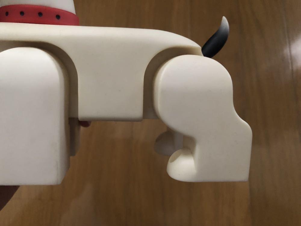 Bawbrick x HMV 300% B@WBRICK バウブリック Medicom Toy_画像4