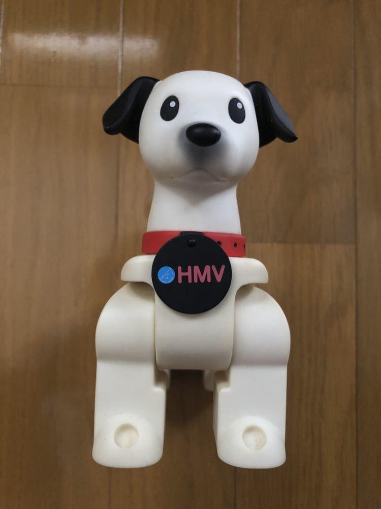 Bawbrick x HMV 300% B@WBRICK バウブリック Medicom Toy_画像2