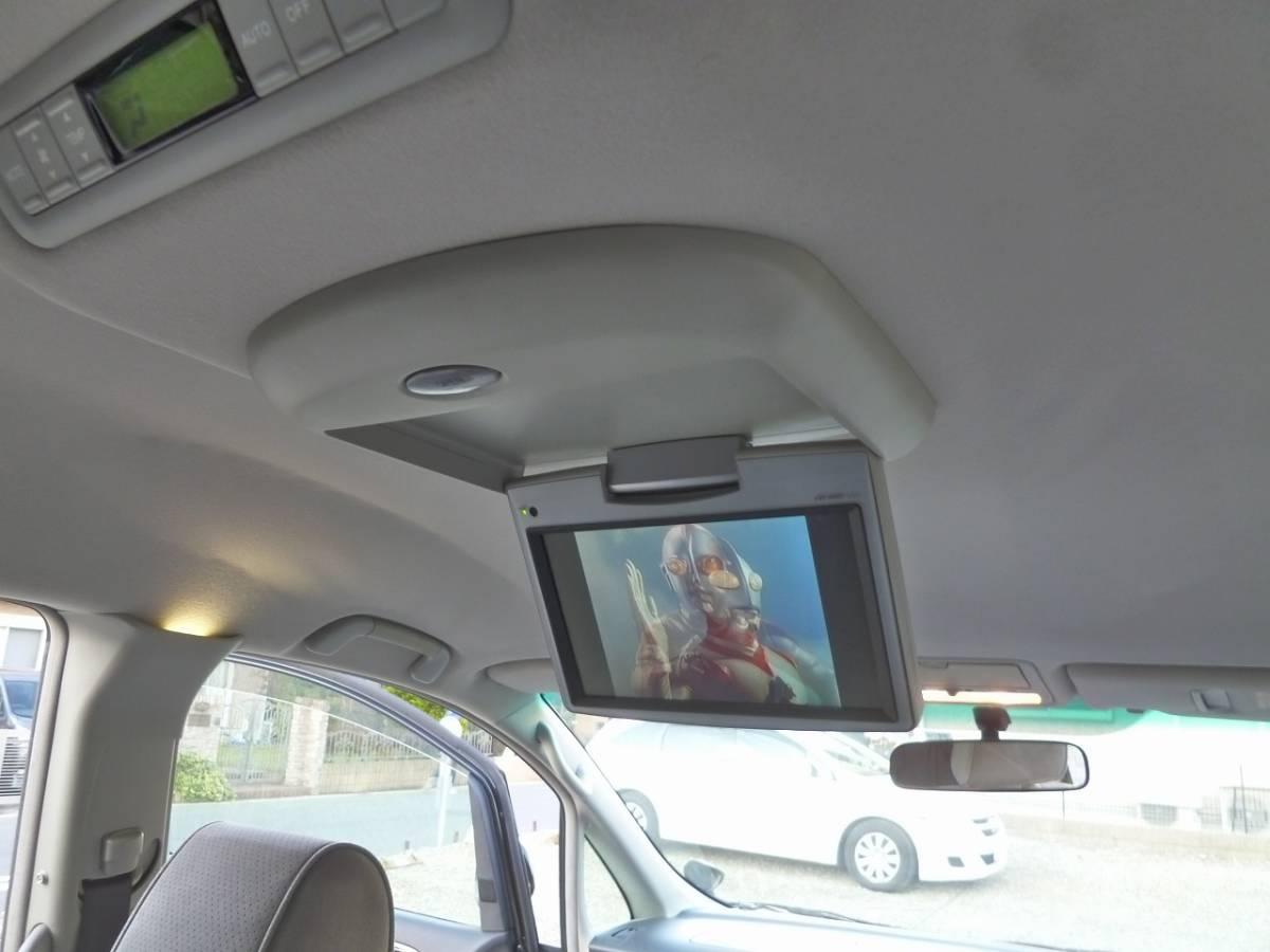 ASプラチナセレクション 両側電動スライド 電動バックドア フリップダウン ナビ Bカメラ ETC 禁煙車 修復なし 検31年8月_画像6