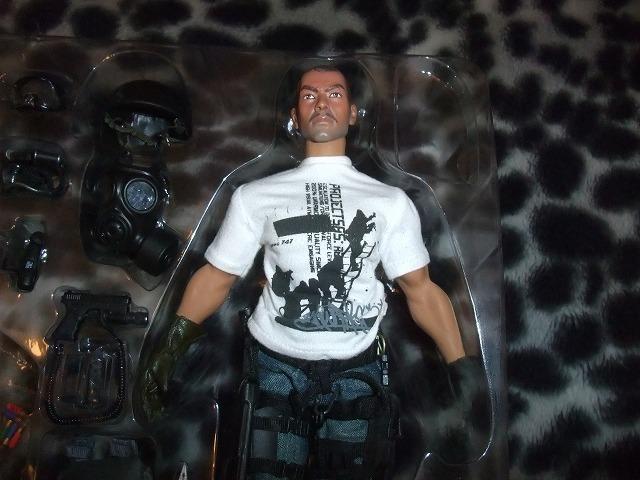 【絶版】1/6 SDU Assaulter&Breacher HOTTOYS ホットトイズ special duties unit 特殊部隊&アクセサリーセット2タイプ_画像10