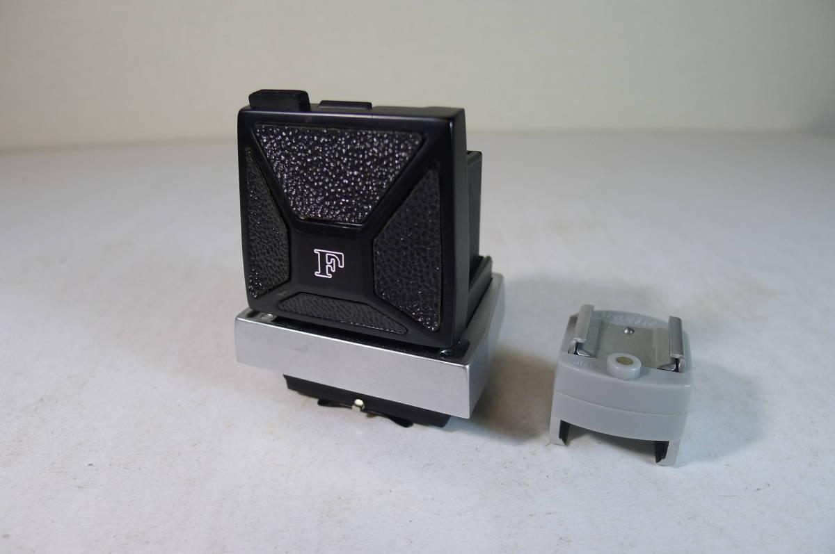ニコン F ウエスト レベル ファインダー T3 アンティーク カメラ 貴重 珍しい