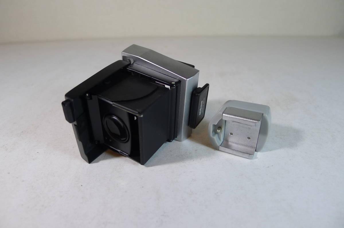 ニコン F ウエスト レベル ファインダー T3 アンティーク カメラ 貴重 珍しい_画像2