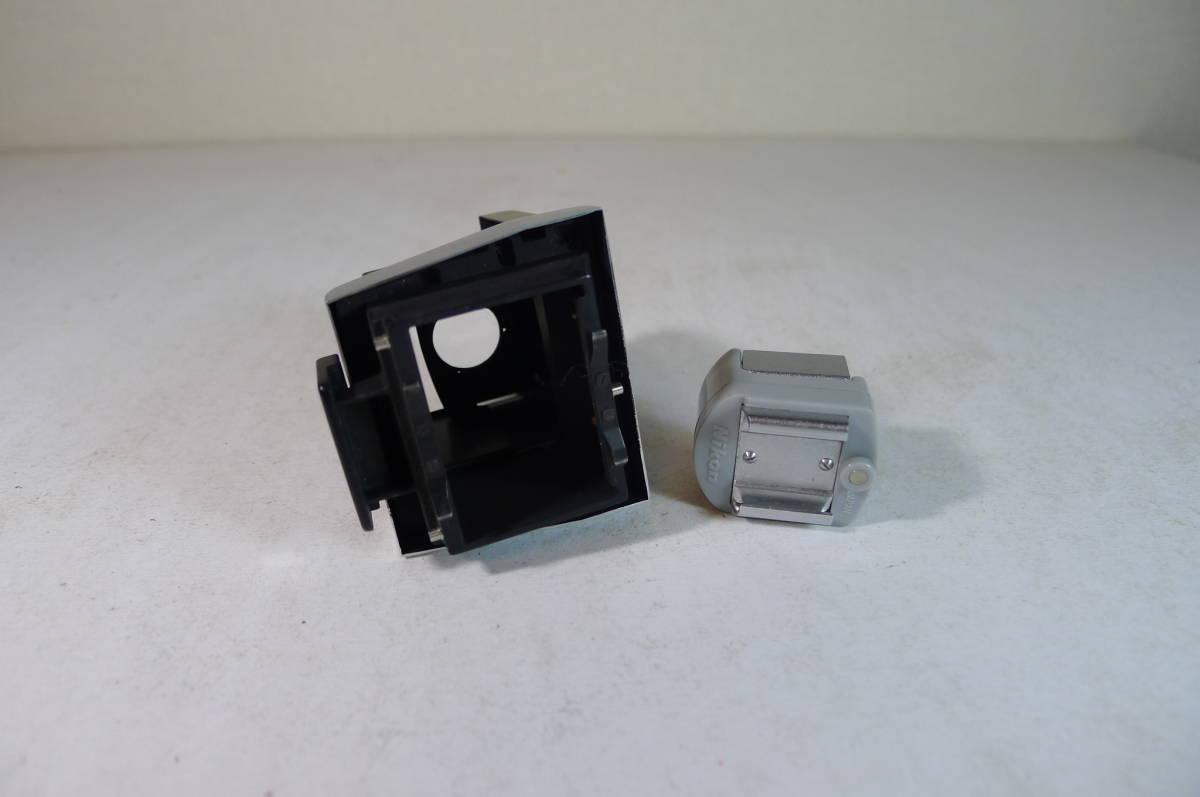 ニコン F ウエスト レベル ファインダー T3 アンティーク カメラ 貴重 珍しい_画像3