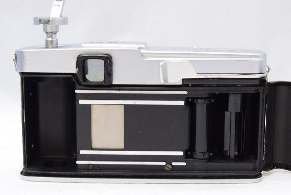 ☆OLYMPUS オリンパス PEN-FT G.ZUIKO AUTO-S 40mm 1:1.4 + ZUIKO Auto-zoom 50-90mm 1:3.5 ジャンク_画像5