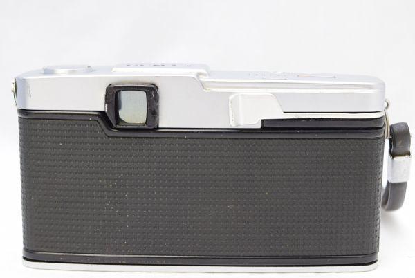 ☆OLYMPUS オリンパス PEN-FT G.ZUIKO AUTO-S 40mm 1:1.4 + ZUIKO Auto-zoom 50-90mm 1:3.5 ジャンク_画像4