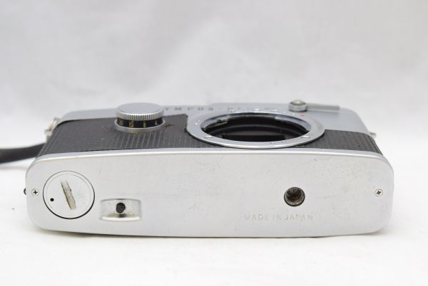 ☆OLYMPUS オリンパス PEN-FT G.ZUIKO AUTO-S 40mm 1:1.4 + ZUIKO Auto-zoom 50-90mm 1:3.5 ジャンク_画像3
