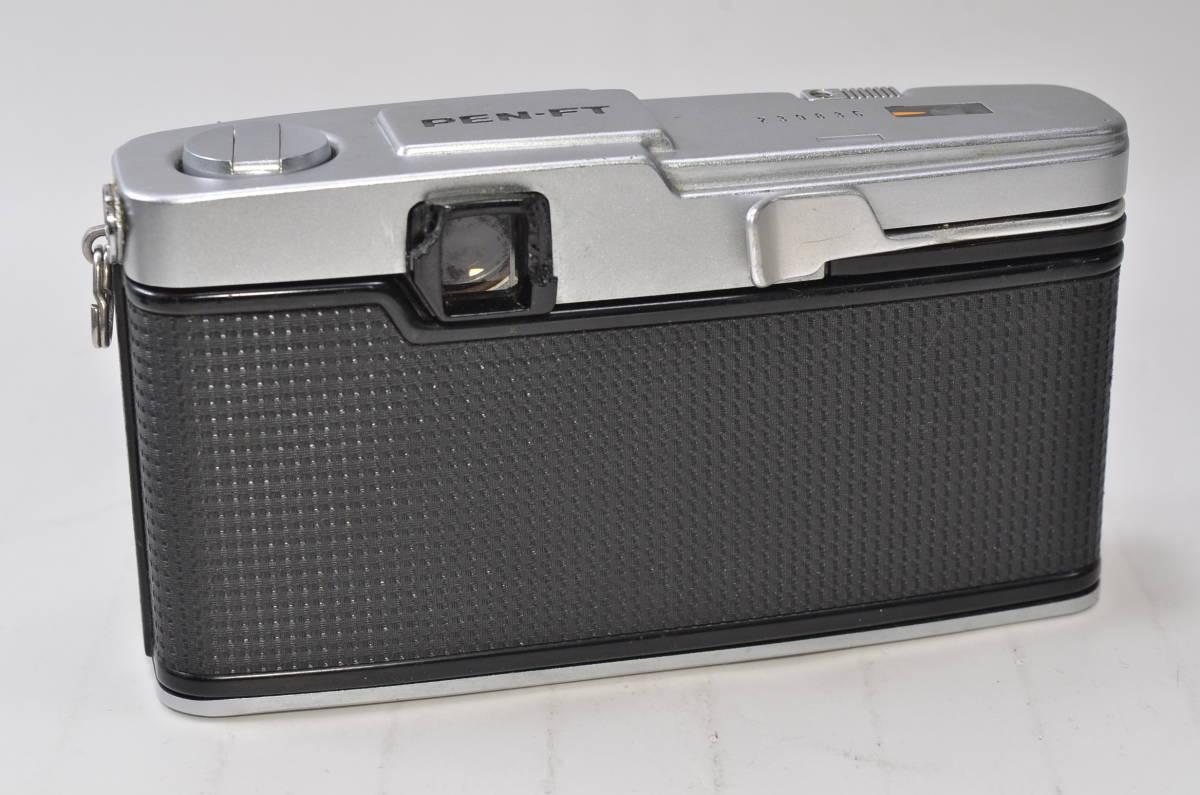 OLYMPUS PEN-FT F.zuiko 38mm F1.8 付属_画像4