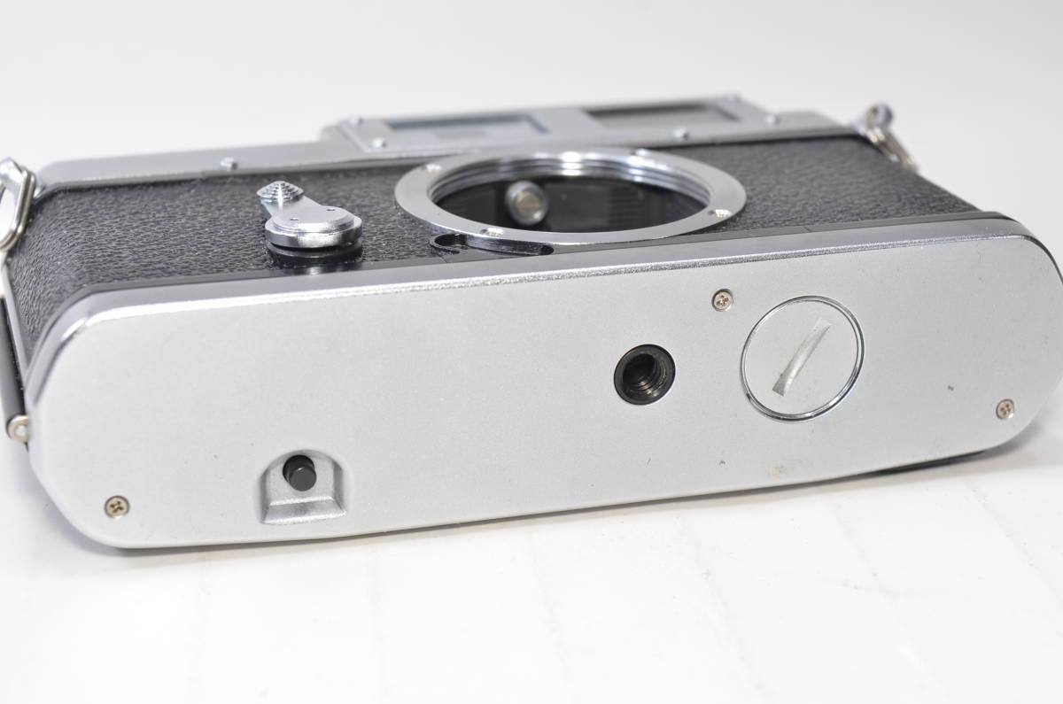 安原一式 T981 安原製作所 本体のみ 【美品】_画像7