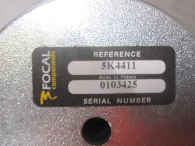 FOCAL 5K4411 スピーカー 13.5cm_画像6