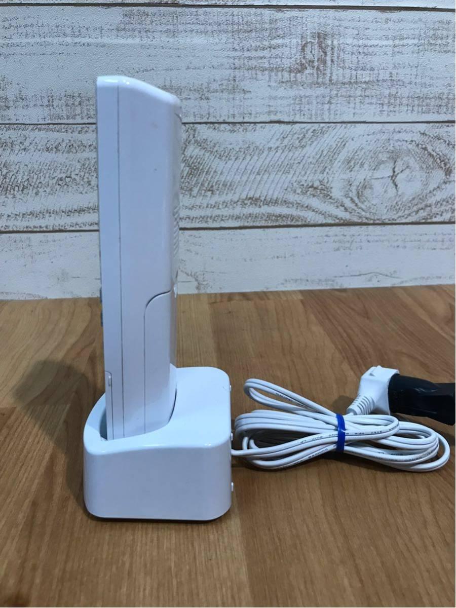 パナソニック panasonic VL-WD612 PNLC1025 子機 電話機 中古品_画像2