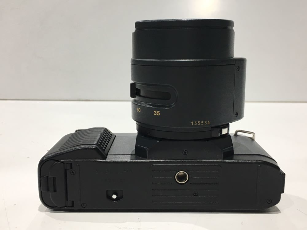 181101B☆ Canon T50 ZOOM LENS AC 35-70mm 1:3.5-4.5 LENS MADE IN JAPAN おまけ付き ♪配送方法=ヤフネコ宅急便サイズ60cm♪_画像5