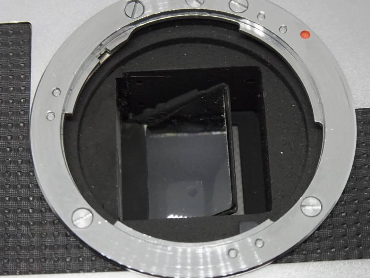 OLYMPUS PEN-F オリンパス ペンFT G.Zuiko Auto-S 1:1.4 f=40mm_画像10