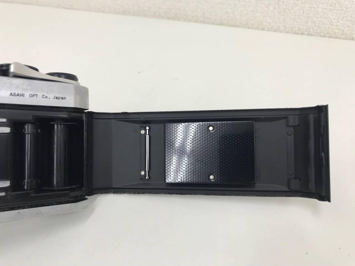 (11568) ☆PENTAXお祭りです☆ ペンタックス大好き大集合  マニュアル カメラ レンズセット シャッター切れました。_画像8