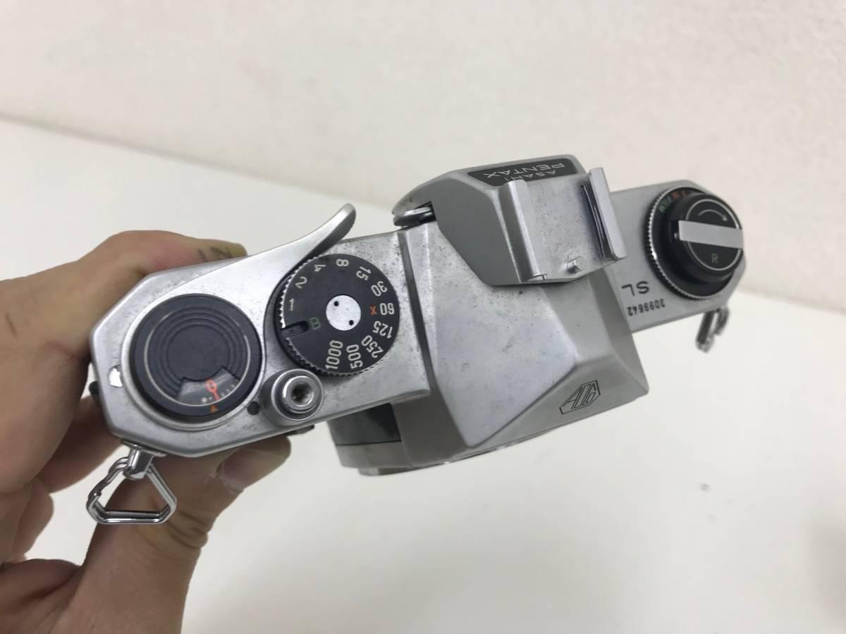 (11568) ☆PENTAXお祭りです☆ ペンタックス大好き大集合  マニュアル カメラ レンズセット シャッター切れました。_画像9