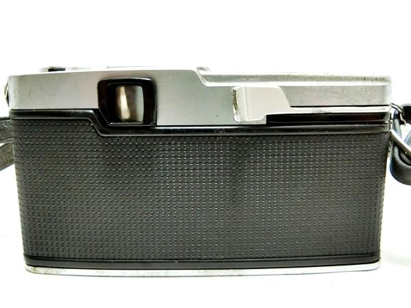 FI016 ◆OLYMPUS◆ オリンパス PEN-FT フィルムカメラ レンズ H.Zuiko Auto-S 1:1.2 f=42mm【1000円スタート】_画像10