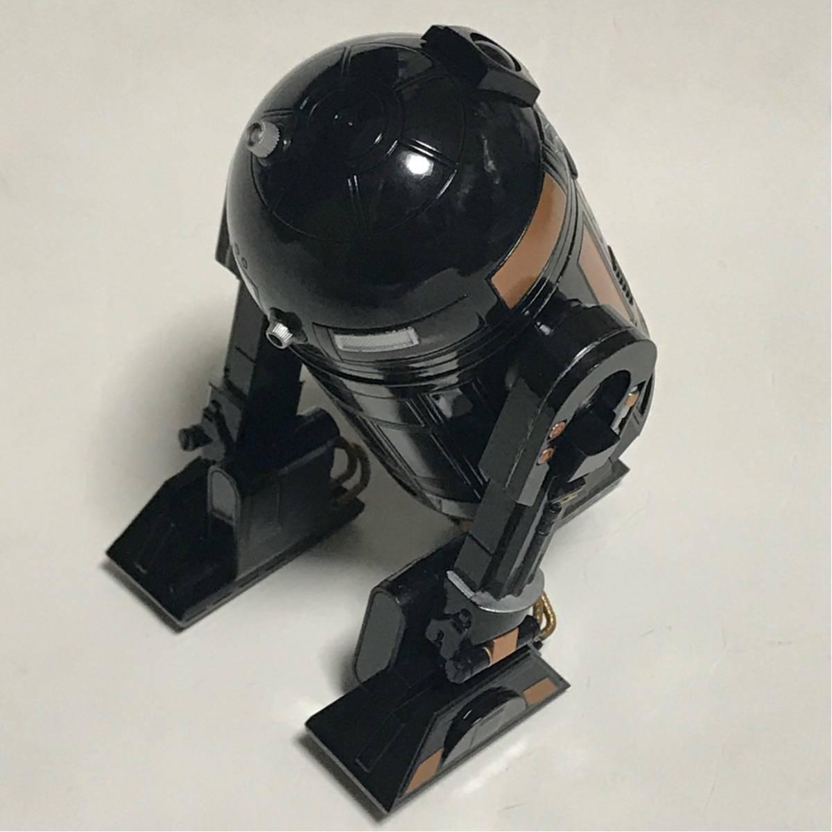 壽屋 KOTOBUKIYA コトブキヤ STARWARS スターウォーズ R2-Q5 フィギュア ARTFX メダル付き_画像2