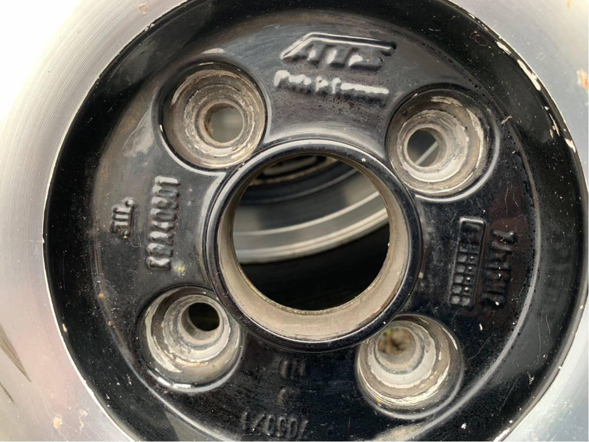 用於高爾夫等的深邊ATS調諧器尺寸7J PCD100 編號:e314038825