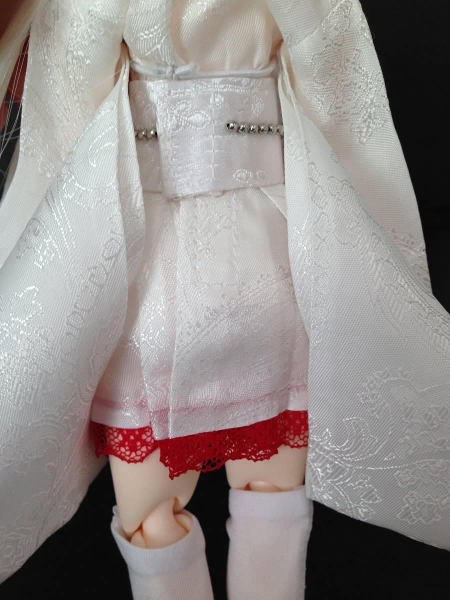 【eo0360-69】 碧い月 1/6ドール 24cm tamaki188_画像6