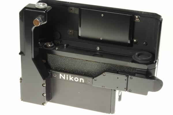 ニコンF用 F-36 モータードライブセット