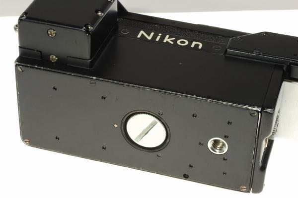 ニコンF用 F-36 モータードライブセット_画像3