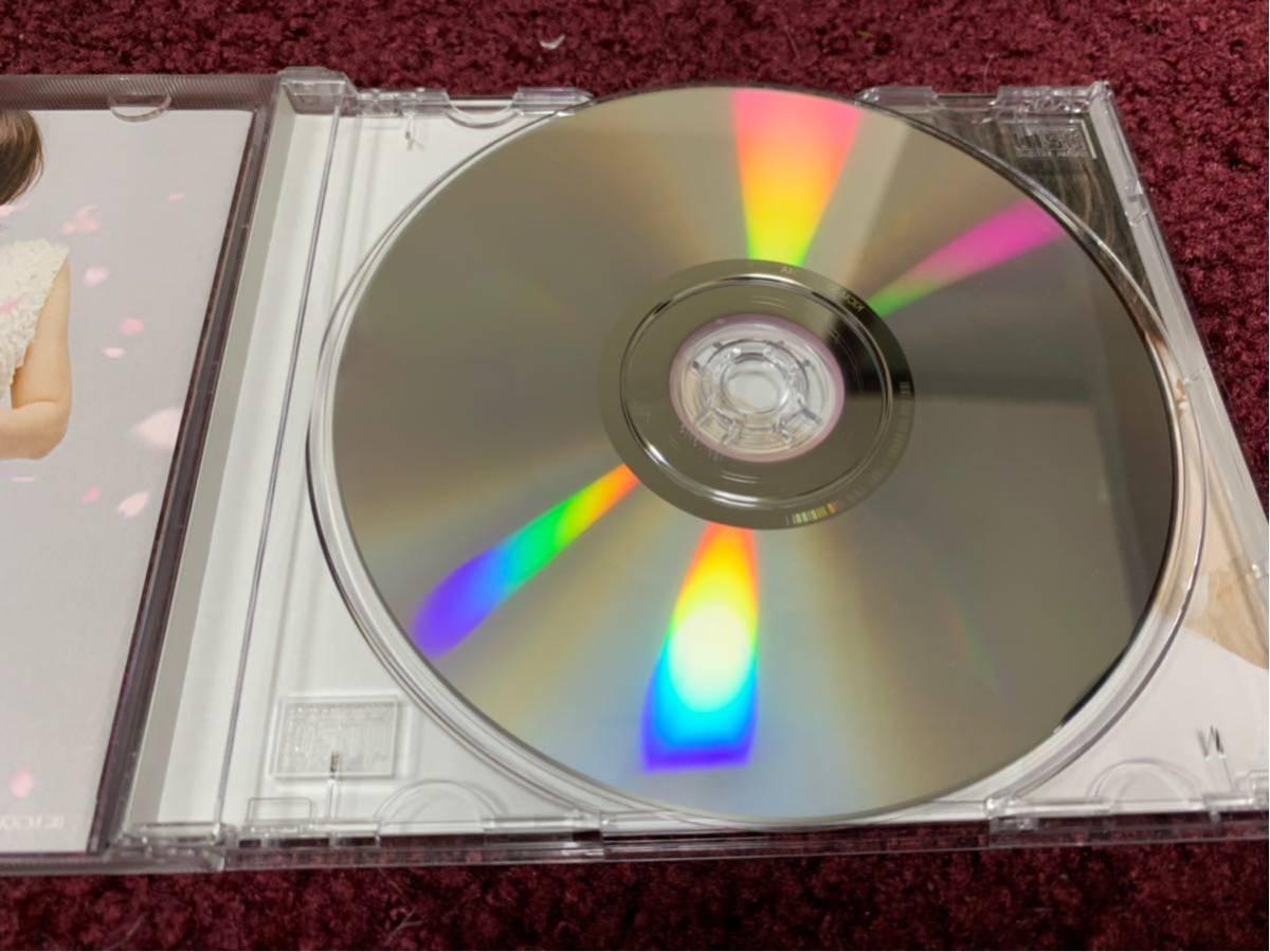 春の風 熊木杏里 シングル Single CD cd_画像4